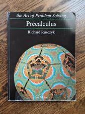 The Art of Problem Solving : Precalculus