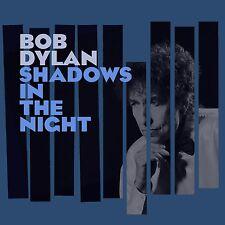 BOB DYLAN - SHADOWS IN THE NIGHT: CD ALBUM (February 2nd 2015)
