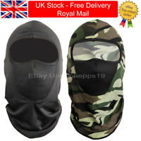 PREMIUM SNOOD FACE COVER NECK TUBE WITH ADJUSTABLE TOGGLE TWIN LAYERED DC VENOM