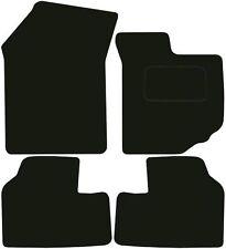 Suzuki Swift Hatchback DELUXE QUALITY Tailored mats 2005 2006 2007 2008 2009 201