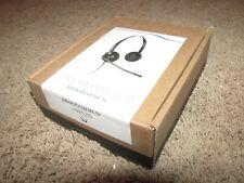NEW *PLANTRONICS* HW520 Encorepro 520 89434-01 Headset