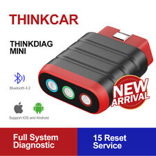 Thinkdiag Mini OBD2 Car Full System ABS SRS SAS DPF Scanner Auto Diagnostic Tool
