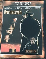 Unforgiven: A Classic From Clint ; Snapcase Ln Dvd