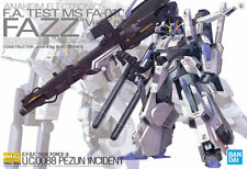 BANDAI MS FA-010-A FAZZ Ver.Ka - Gundam Sentinel - GUNPLA MG Master Grade 1/100