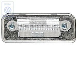 Original VW Kennzeichenbeleuchtung VW Passat syncro 3A0943119B