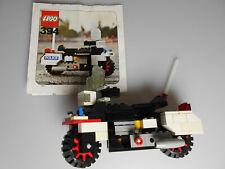 Lego® Motorrad Harley Davidson Set 394 mit Box und Ba