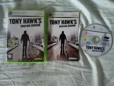 XBOX 360 : TONY HAWK'S : PROVING GROUND - Completo, ITA !  Crea la tua storia !