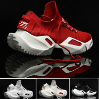 Men's Casual Trainers Walking Sports Sneakers Athletic Tennis Running Shoes Gym