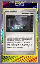 Vallée Miasme - Platine - 111/127 - Carte Pokemon Neuve Française