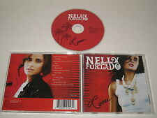 NELLY FURTADO/LOOSE(GEFFEN/060249859170)CD ALBUM