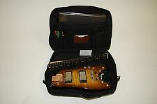 Strobel Rambler Professional Electric Travel Guitar (Tobacco Sunburst)