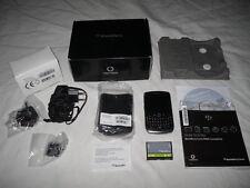 RIM Blackberry Curve 8900 in OVP, ohne Simlock, 2 Jahre Garantie