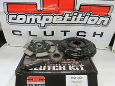 Competition Clutch Stage 1 Gravity kit B series Integra Type R B18 B16 8026-2400