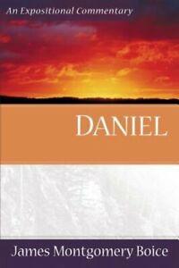Daniel by James Montgomery Boice: New