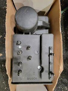 MERCEDES BENZ OEM W140 S320 S420 S500 S600 DOOR LOCKING VACUUM PUMP 1992-1997 3