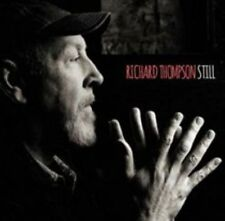 Still 0805520031318 by Richard Thompson CD