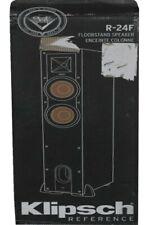 Klipsch R-24/F Floorstanding Speaker