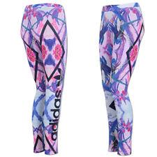 adidas Originals Farm Leggings Damen Frauen Multicolor/muster 38 302217918