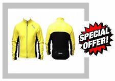 NEW Midas Windtex Winter Cycling Jacket Size L Italian Design  RRP £54.98