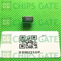 1PCS NEW SSM2210P PMI DIP8