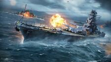 World of Warships 10 million credits 6-7 days (NOT A CODE)
