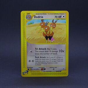 Dodrio 46/147 - Aquapolis - Pokemon - NM