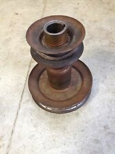MTD Double Pulley     756-0551    753-0905