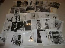 1960S 1970S SHIPSTADS & JOHNSON ICE FOLLIES VINTAGE PRESS PHOTO LOT ICESKATING >