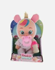 Baby Lovely Doll / Baby Cry unicorn 🦄 new