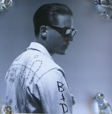 G-EAZY Limited Edition POSTER (Only 4000 printed) and Metal PIN