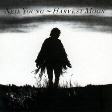NEIL YOUNG - Harvest Moon (VINYL Limited Edition) New