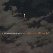 In Keeping Secrets of Silent Earth: 3 [LP] by Coheed and Cambria (Vinyl, Sep-201
