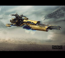 Star Citizen - Drake Dragonfly LTI