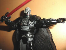 "STAR WARS black series 4"" DARTH MALGUS figure TOY the OLD REPUBLIC sith master"