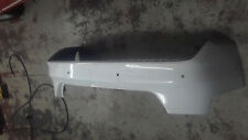 Used White Audi Rear Bumper Cover 8k5807511 fits B8 S4 A4