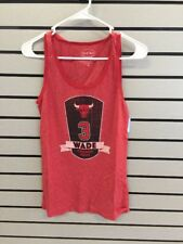 Dwyane Wade Chicago Bulls Sports Fan Shirts for sale eBay