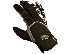 Draxxus Dxs Shank Tournament Paintball Gloves - Houndstooth - Xl New