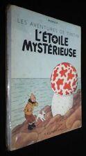 L'Etoile mystérieuse