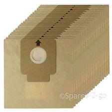 Per Hoover Capture TCP2011 H58 H63 H64 spazio libero FLASH SPRINT Sacchetti Per Aspirapolvere X 20