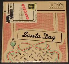 THE RESIDENTS refused EU CD new sealed SNAKEFINGER santa dog compilation