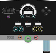 Technogym Excite 500 treadmill toccare membrana