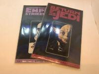 Star Wars Empire Strikes Back & Return of the Jedi Dark Horse Comics Collection