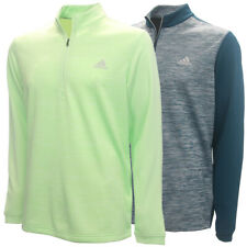 Adidas Golf Men's Adi Core 1/4-Zip Lightweight Pullover,  Brand New