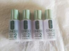 CLINIQUE Clarifying Lotion 2 60ml total