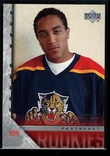 ANTHONY STEWART #453 YOUNG GUNS ROOKIE CARD RC SP 05-06 2005-06 UPPER DECK 2 UD