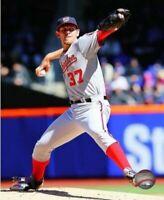 "Stephen Strasburg Washington Nationals 2014 MLB Action Photo (Size: 8"" x 10"")"