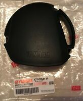New Genuine Yamaha Guide Zuma YW50 BWS YW100 4VP Hat Cover