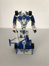 Transformers Classic Deluxe Mirage CHUG *COMPLETE*