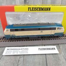 FLEISCHMANN 423602 - HO - DB - Diesellok 218 218-6 - mit DSS - OVP - #T27716