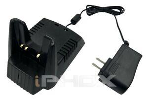 Rapid Charger CD-30 for Yaesu Vertex FNB-83 FT60 VX120/150/160/180/400/800 Y101